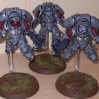 Inceptor Squad