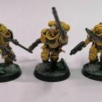 3 Assault Intercessors