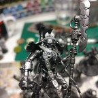 Necrons VMC Burnt Iron