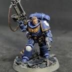 Primaris Lieutenant 2 Fertig 3