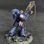 Primaris Lieutenant 2 Fertig 2