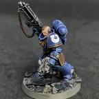 Primaris Lieutenant 2 Fertig 1