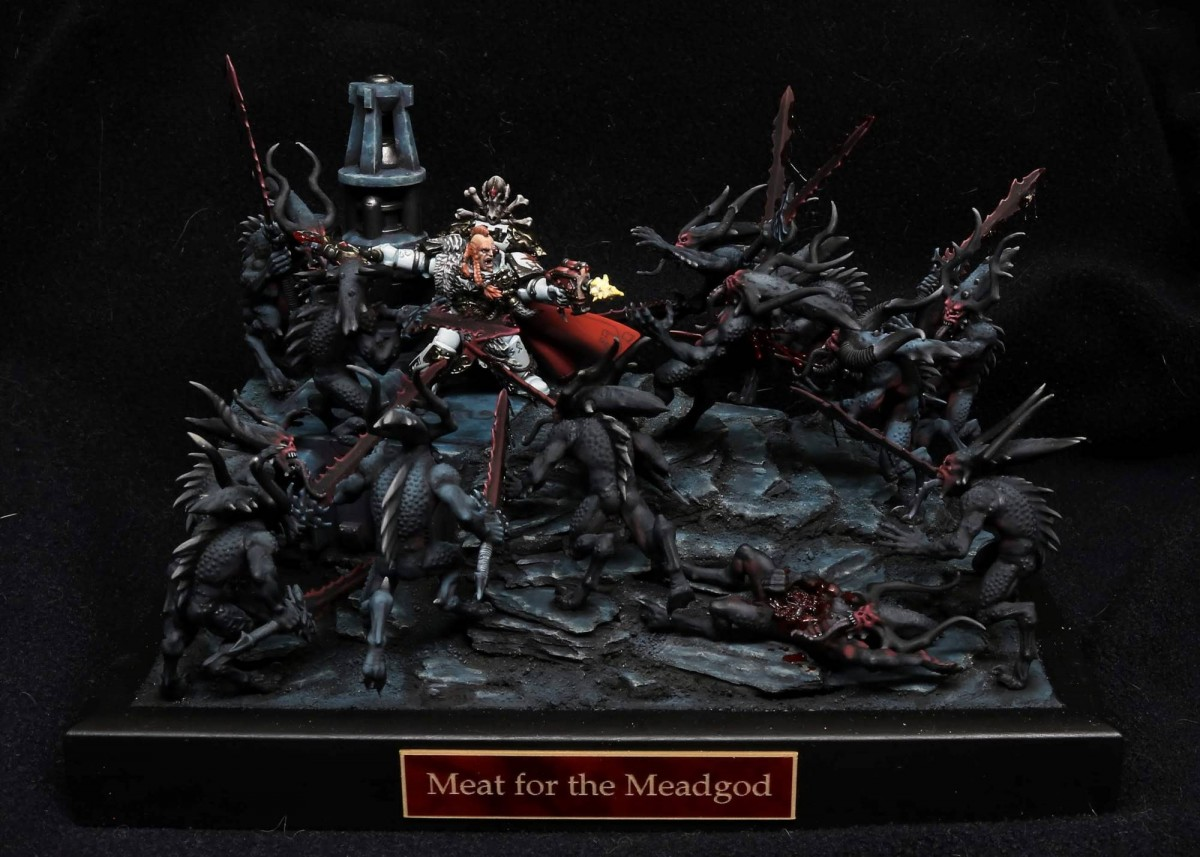 Meat for the Meadgod