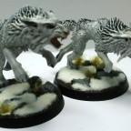 Fenriswölfe (3)
