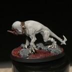 Fleshhound of Khorne conversion