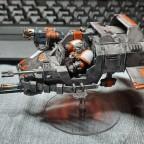Ashen Sentinels - Landspeeder Tornado (3)
