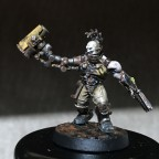 Goliath Necromunda