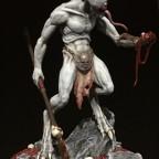 Demon Prince of Khorne