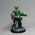 Dark Angels 3te Kompanie