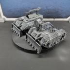 Support Panzer