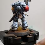 Erste Modelle