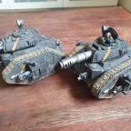 Savlarische Panzer