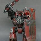 Venerable Dreadnought 1