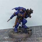 Phobos Lieutenant 1 Fertig