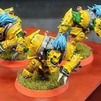 Ork Blitzer 2