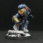Wolf Guard E