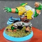Ork Thrower 2