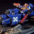 Outrider Sergeant Fertig 1