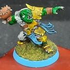 Ork Thrower 1
