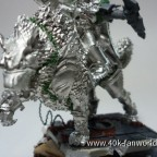 WIP Wolfslord Magnus Pendragon